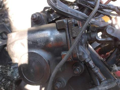 find  volvo vnl steering gear box rack zfls  wf