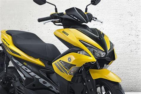 Yamaha Aerox 155 Vva Price