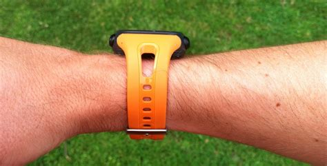 Garmin Forerunner 10 (fr10) Review Great Performance In A