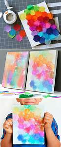 Creative, Fun, For, All, Ages, With, Easy, Diy, Wall, Art, Projects