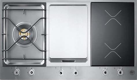 bertazzoni pmigx   segmented gasinduction cooktop   induction zones  btu