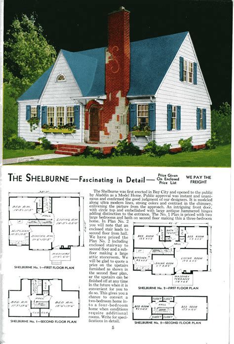 catalog houses    sears homes