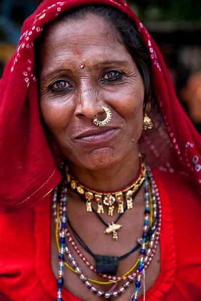 Indian Gypsy India Romani Subcontinent Vegetti Matteo