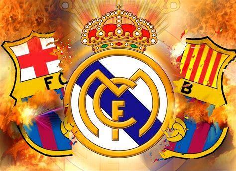 Real madrid cool Logos