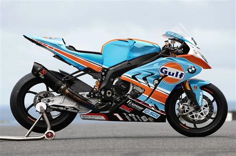gulf racing motorcycle david johnson 39 s new ride for 2018 iom tt mcnews com au