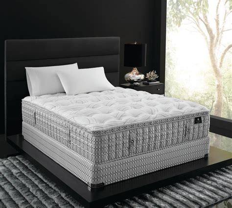 hotel collection mattress hotel collection vitagenic mattress sets by aireloom