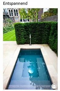 Mini Pool Im Garten : mini pool in 2019 schwimmbad designs coole pools ~ A.2002-acura-tl-radio.info Haus und Dekorationen