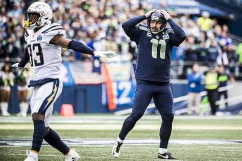 seahawks furious rally falls short chargers escape