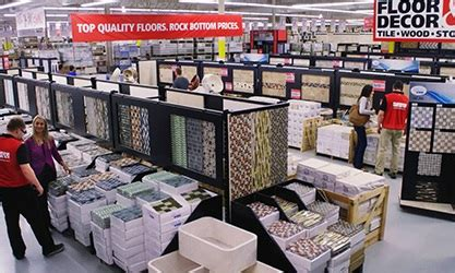floor and decor outlets com floor decor celebrates skokie grand opening with family
