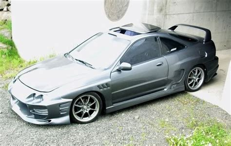 Honda Acura Integra For Sale by 1994 Acura Widbody Bomex Beast Integra Ls For Sale Oregon