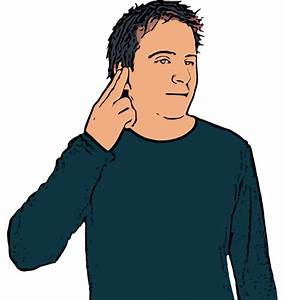 FIDDAMAN BLOG: Are Deaf People Immune From Schizophrenia?
