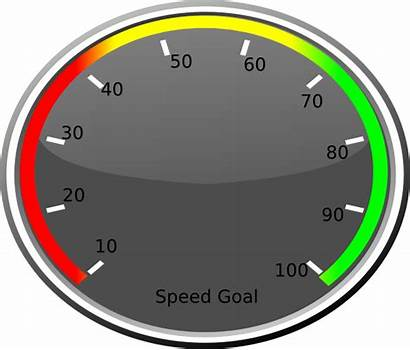 Speedometer Speed Gauge Check Clip Blank Clipart