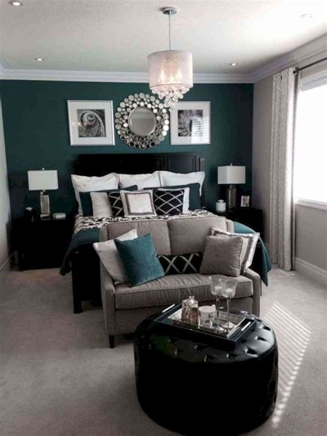 Bedroom Decorating Ideas Black Furniture by 16 Awesome Black Furniture Bedroom Ideas Futurist