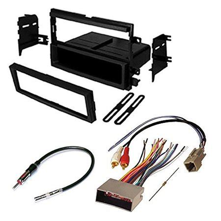 Ford Wiring Harnes Kit Audio by Ford F250 Duty Car Radio Stereo Radio Kit Dash