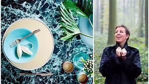 Faire Une Belle Table Pour Recevoir : bien re evoir les conseils de lucia esteves pour une table qui en jette ~ Melissatoandfro.com Idées de Décoration