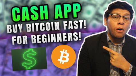 Bitcoin purchases just got much easier. How To Buy Bitcoin on Cash App Instantly For Complete ...