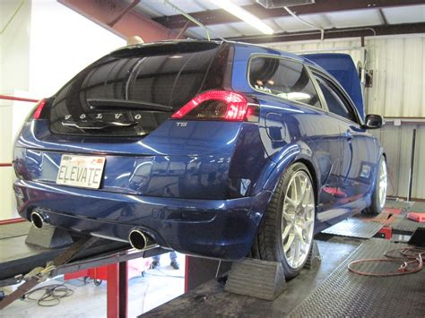 elevate volvo  performance software tuning elevate cars