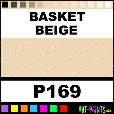basket beige ultra ceramic ceramic porcelain paints p169