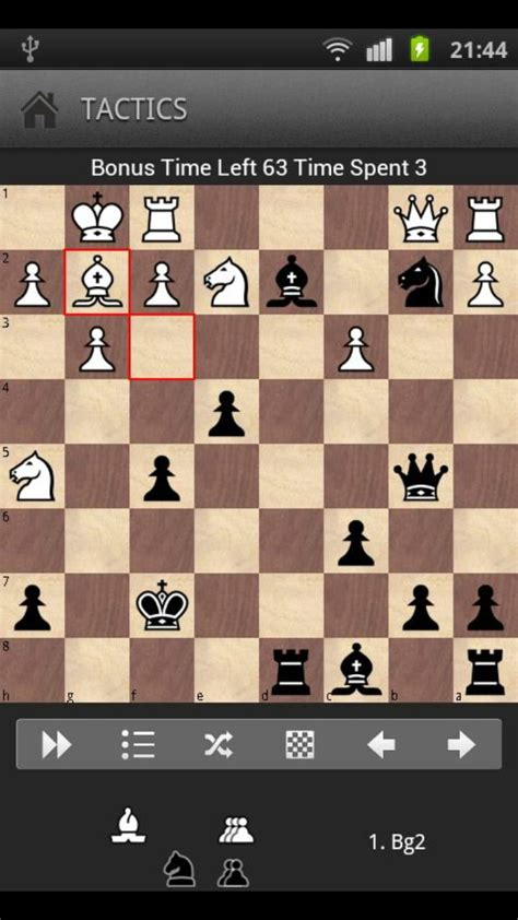 free chess for android