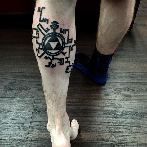 brothers  triforce tattoo tattoo tattoos