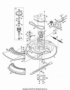 25 Troy Bilt Riding Lawn Mower Belt Diagram