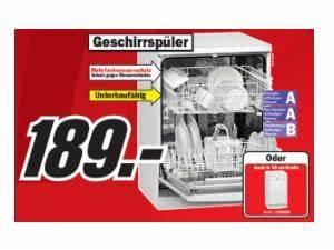 Geschirrspüler Bei Media Markt : media markt exquisit gsp 9013e stand geschirrsp ler nur 189 ~ Frokenaadalensverden.com Haus und Dekorationen