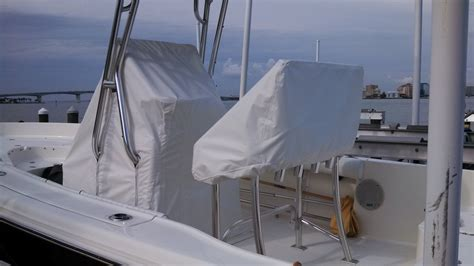 Center Console Boats Ebay by Center Console Boat Seat Covers Ebay Autos Post