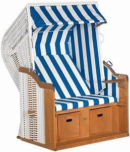 Sunny Smart Strandkorb : sunny smart strandkorb rustikal 250 basic 200 bxtxh 125x90x160 cm wei online kaufen otto ~ Watch28wear.com Haus und Dekorationen