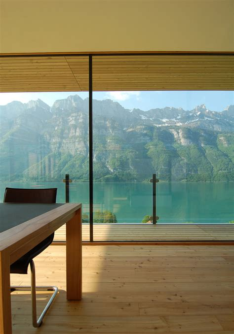 modern house   lake  switzerland idesignarch interior design architecture interior