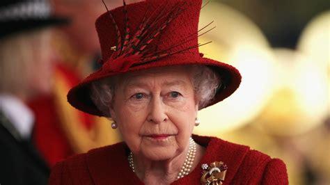 Queen Elizabeth II Suffers Sad Loss