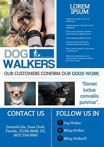 dog adoption flyer template - dog adoption flyer template free template design