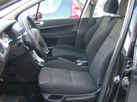 siege peugeot 307 307 hdi oxygo 1ere garantie pro reprise auto et