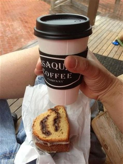View location, address, reviews and opening hours. Espresso with Quiche - Picture of Issaquah Coffee Company - Tripadvisor