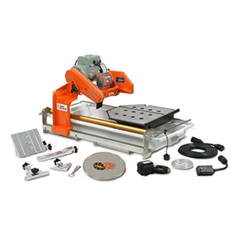10 Inch Tile Saw Home Depot by Medium Tile Saw Rental The Home Depot
