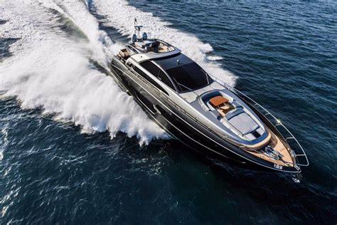 Riva Boats 2018 by 2018 Riva 88 Domino Power New And Used Boats For Sale