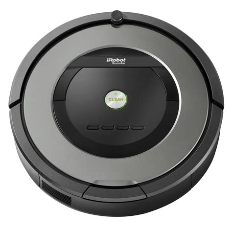 Irobot Vaccum by Irobot Roomba 877 Vacuum Cleaning Robot