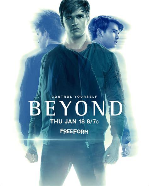 Beyond Saison 2 - AlloCiné