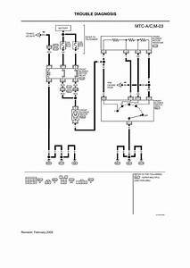 Fujita Air Conditioner Wiring Diagram