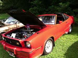 1978 Ford Mustang King Cobra For Sale by 1978 Ford Mustang Ii King Cobra For Sale Photos
