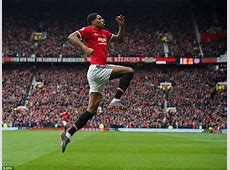 Manchester United 21 Liverpool Marcus Rashford's double