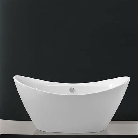 baignoire a poser pas cher baignoire en acylique 224 poser navalo ilot pas cher
