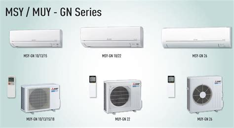 heat and air units prices mitsubishi electric india