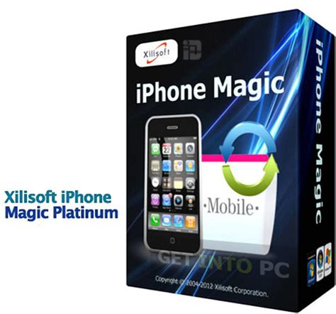 xilisoft iphone magic telecharger gratuit
