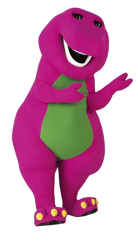 Barney The Dinosaur  Heroes Wiki