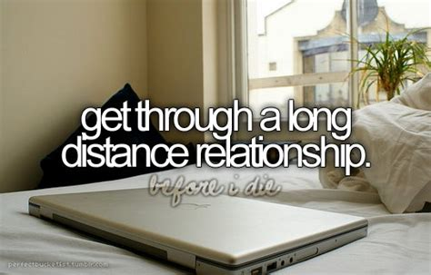 Long Distance Relationships Are Worth It
