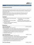 Best Hospitality Resume Templates Samples Writing Housekeeper Resume Example Hotel Hospitality Sample General Manager Resume Security Guards Companies Free Sample Resume Templates Best Format Examples