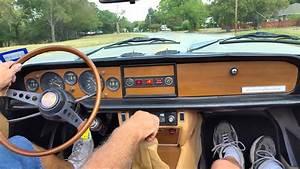 1975 Fiat 124 Sport Spider 1800