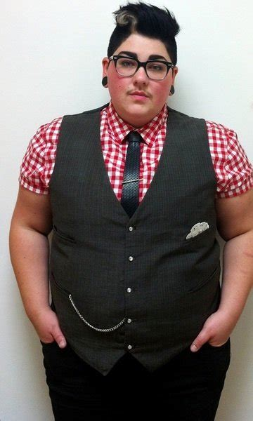dapperq clothes  curves dapperq queer style