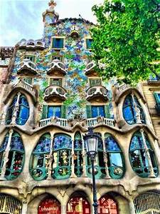 Window - Picture of Casa Batllo, Barcelona - TripAdvisor
