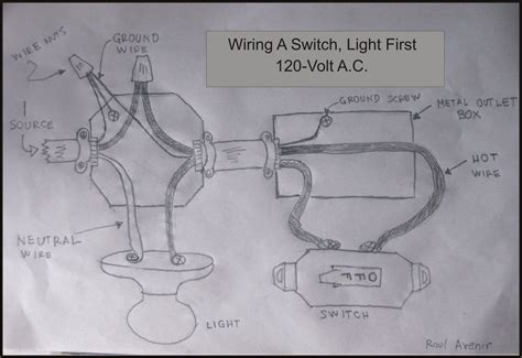 fix  home switch wiring diagram